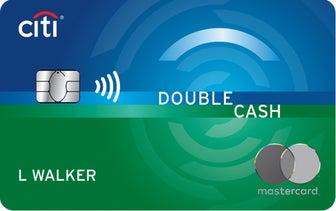 花旗®双倍现金卡 - Citi® Double Cash Card