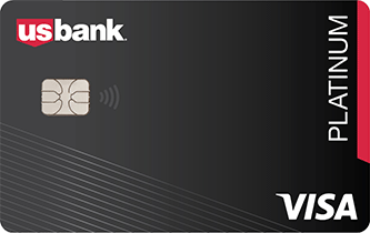 U.S. Bank Visa® Platinum Card 欠款转移信用卡