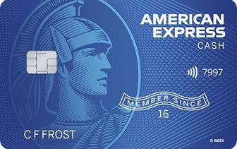 American Express Cash Magnet® Card 返现信用卡