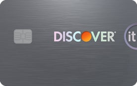 Discover it® Secured 加油信用卡