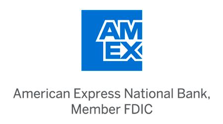 American Express® 储蓄账户