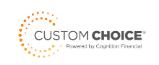 Custom Choice Loan 私人学生贷款