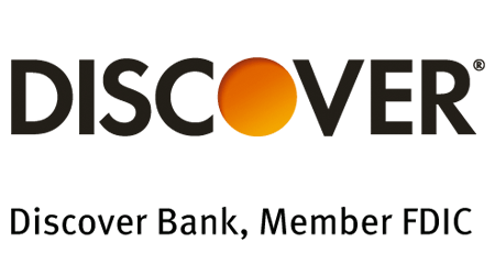 Discover Bank CD