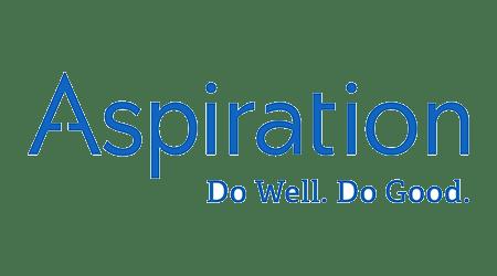 Aspiration Spend & Save Account - Aspiration 消费储蓄账户