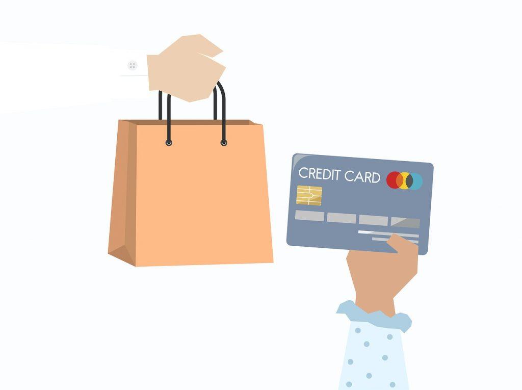 北美信用卡