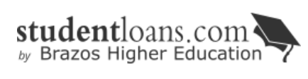 Brazos Parent Loan 父母贷款